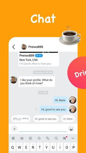 YoHoo - Casual Dating & Hook Up App 2.0.5 Screenshots 5