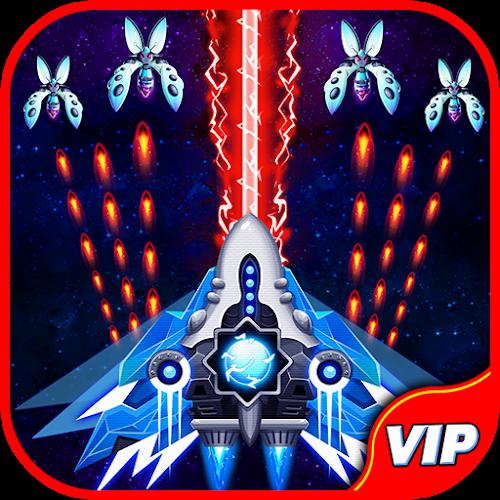 Space Shooter: Alien vs Galaxy Attack (Premium) 1.537 mod
