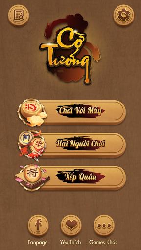 Co Tuong Viet Nam - Cu1edd Tu01b0u1edbng Viu1ec7t Nam Apkfinish screenshots 1