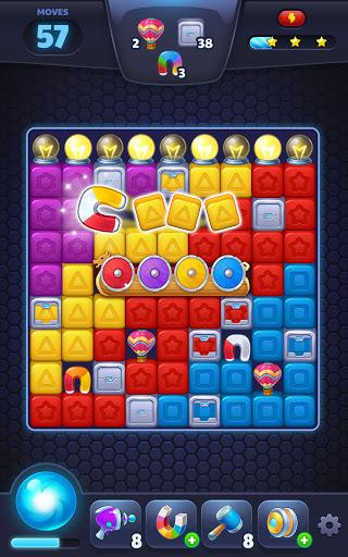 Cubes Empire Champion  screenshots 15