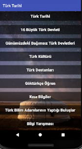 Türk Tarihi  Apps For Pc (Download On Computer & Laptop) 1
