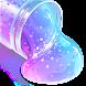 Real Slime Simulator Maker: Dress Up Girl - Androidアプリ