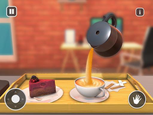 Cooking Spies Food Simulator Game 7 screenshots 8