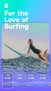 Surfline Cams, Surf Reports and Forecasts 4.1.2 Screenshots 6