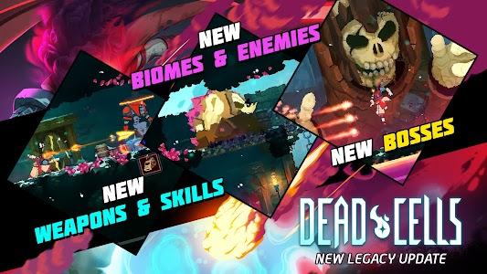 Dead Cells 1.60.6 (Mod)