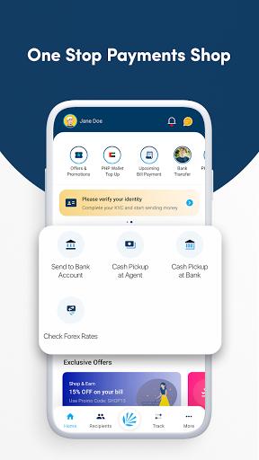 Lulu Money- Send Money, Instant Money Transfer android2mod screenshots 1