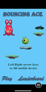 Bouncing Ace 1.0.0 APK + Мод (Unlimited money) за Android