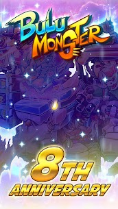Bulu Monster Mod Android 2