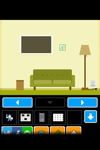 Tiny Room 2 -room escape game-  screenshots 3