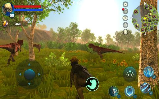 Pachycephalosaurus Simulator  screenshots 22