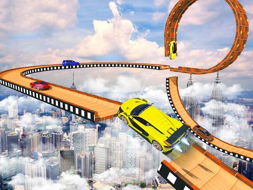 Car Racing Game - GT Racing Stunts Car Games 2020 1.0 Screenshots 5