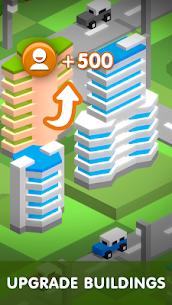 Tap Tap Builder MOD APK 4.1.5 (Unlimited Energy) 6