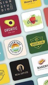 Logo Maker - Create Logos and Icon Design Creator 0.1021