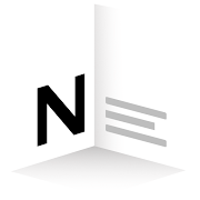 Notesnook - Simple & private note taking