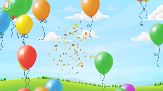 Balloon Pop for toddlers. Learning games for kids 1.9.3 screenshots 1