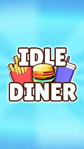 Idle Diner! Tap Tycoon Mod Apk (Unlimited Money) 8