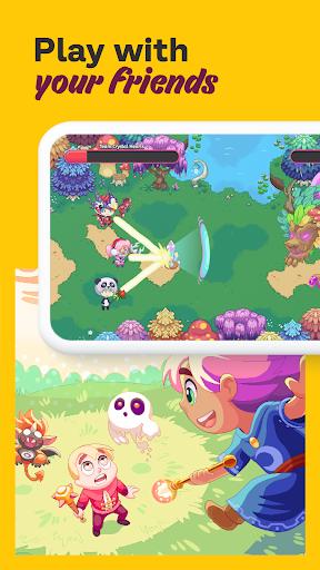 Prodigy Math Game 3.5.0 Screenshots 5