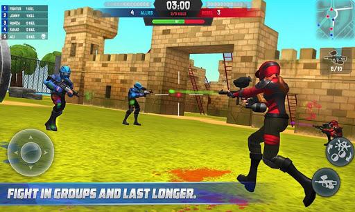 paintball legend screenshot 3