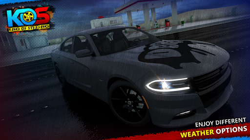 King of Steering KOS- Car Racing Game apkmr screenshots 8
