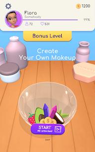 DIY Makeup MOD Apk 0.6.1 (Unlimited Coins) 5