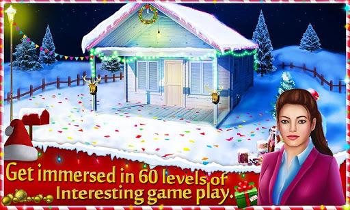 Room Escape Game - Christmas Holidays 2020 apkpoly screenshots 9