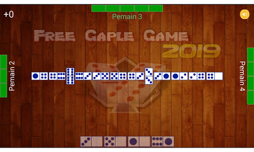 Gaple Domino - Offline 1.4 Screenshots 5