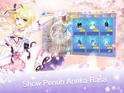 AU2 Mobile(ID)-Lovely Babies v14.2 Super Mod Menu [Auto Dance Most Content | Perfect on Taiko | Move Speed Multiplier] 7