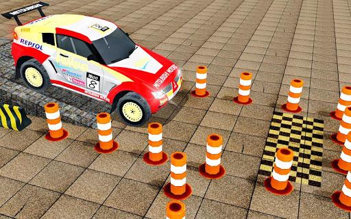 Car Parking Rush: Prado Car Games 2.0.6 Screenshots 11