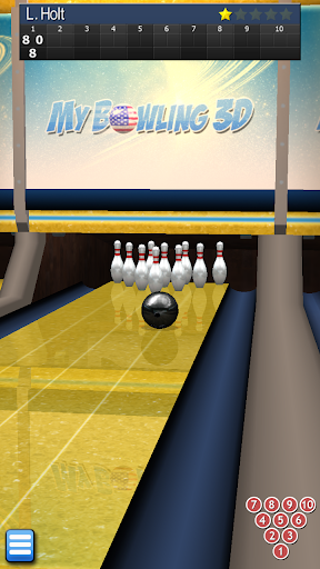 My Bowling 3D screenshots 23