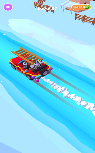 Prison Wreck - Free Escape and Destruction Game 10.7 screenshots 21