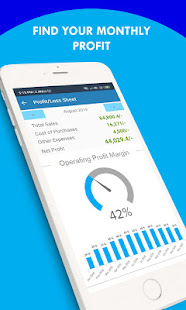 Igloo POS - Point of Sale, Inventory and Invoices 1.11.8 screenshots 4