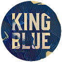 King Blue - Icon Pack
