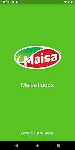 Maisa Foods 2.0.1 Mod + Data for Android 1