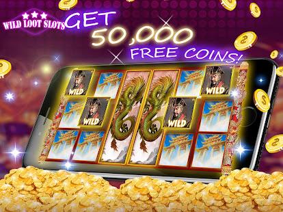 Big Win Slots , 777 Loot Free offline Casino games 4.18 Screenshots 8