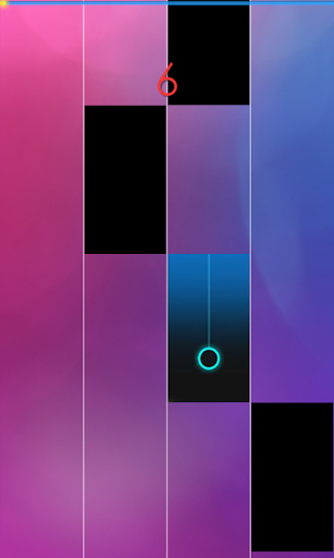 Piano Tap Tiles - Piano Tiles 4.0 screenshots 1