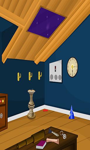 3D Escape Games-Puzzle Rooms 4  screenshots 3
