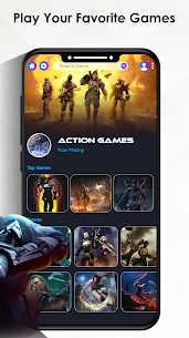 GameEvoPro app MOD Apk 1.0 (Unlocked) 3