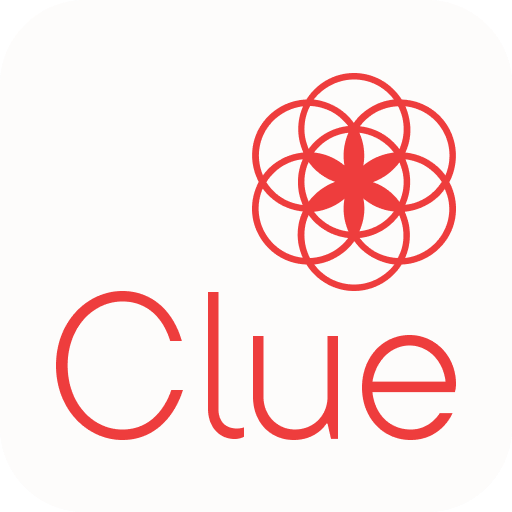Clue Period & Cycle Tracker icon