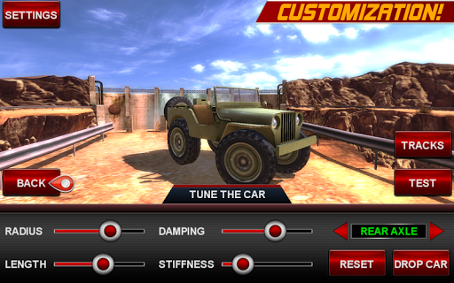 Offroad Legends - Monster Truck Trials 1.3.14 Screenshots 9