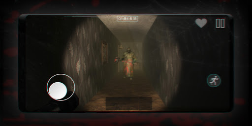 Frenetic u2013 Horror Game screenshots 7