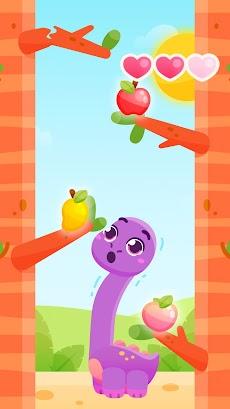 Dinosaur games for kids from 2 to 8 yearsのおすすめ画像1