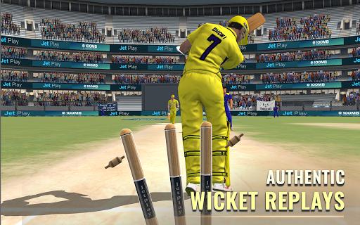 Sachin Saga Cricket Champions 1.2.56 screenshots 23