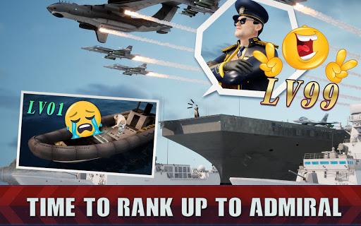 Battle Warship: Naval Empire 1.4.9.4 Screenshots 7