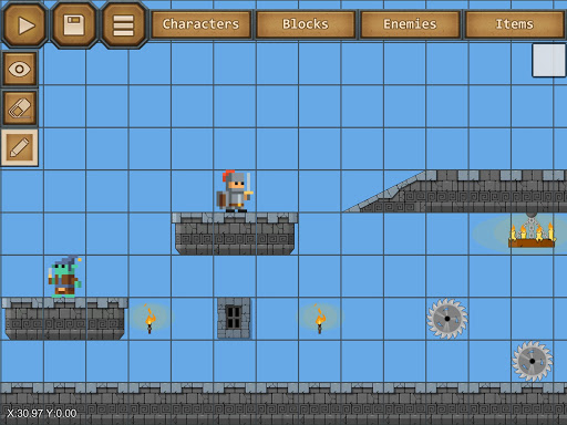 Epic Game Maker - Create and Share Your Levels! 1.95 Screenshots 19