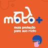 Moto + app apk icon