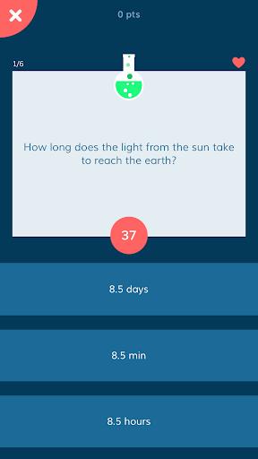 Trivia Quiz 2019  screenshots 3