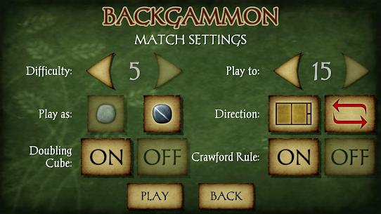 Free Backgammon 4
