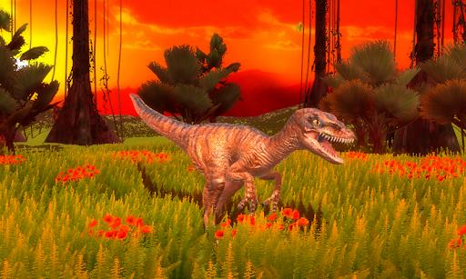 Velociraptor Simulator  screenshots 1