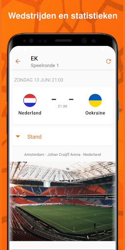 Oranje apktram screenshots 2