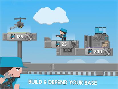 Clone Armies: Tactical Army Game 7.8.8 Screenshots 19